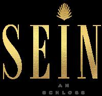 SEIN Logo + am schloss